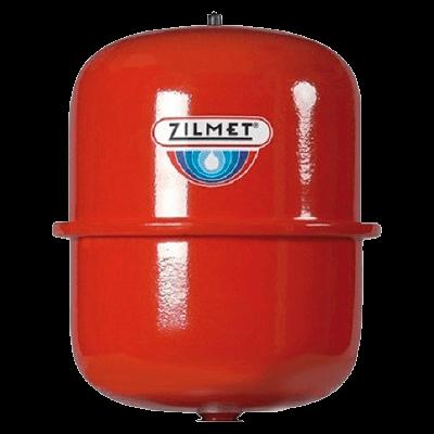Круглый Расширительный бак Zilmet на 50 литров | Интернет-магазин трансформаторного оборудования
