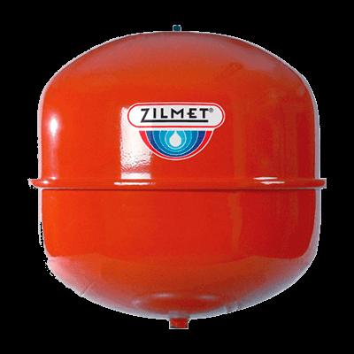 Круглый Расширительный бак Zilmet на 8 литров | Интернет-магазин трансформаторного оборудования